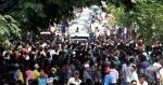 Dirjen Perlindungan dan Jaminan Kemensos Dievakuasi Polisi