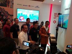 Telkomsel Komit Bangun Ekosistem Digital Indonesia