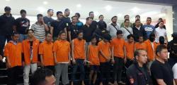 Ratusan Perusuh di Jakarta Dibayar Antara Rp200 Ribu Hingga Rp500 Ribu