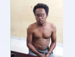 Miliki Sabu, IRT dan Rekannya Ditangkap Polisi