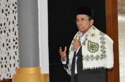 Prabowo Klaim Menang, Ini Kata Tuan Guru Bajang