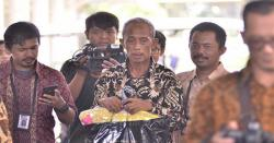Pedagang Kopi Dibawa Polisi, Tujuannya Bertemu Presiden di Istana