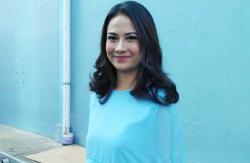Vanessa Angel Ingin Tiru Hal Baik dari Raffi Ahmad