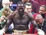 Wilder Samai Pencapaian Muhammad Ali