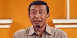 Wiranto Menyebut Tokoh Seperti Ini Sebagai Pengecut