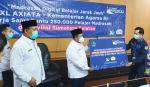XL Salurkan 250.000 Paket Internet untuk Pelajar Madrasah di Sumsel