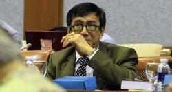 Menkumham Tak Setuju Napi Korupsi Dipindah ke Nusakambangan