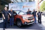 Suzuki XL7 Resmi Diluncurkan Siap Mengaspal di Riau