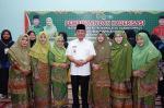 Muslimat NU Gelar Pembinaan Kader IPPNU