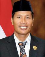 Eet Siap Tinggalkan Kursi Ketua DPRD Maju Pilbup Bengkalis