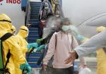 Pemerintah Segera Evakuasi WNI di Yokohama