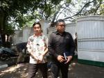 Soal Nasib Putra Jokowi di Solo, Hasto Sebut Itu Kewenangan Megawati