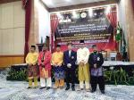 PB IPSI Gelar Pokja Penyempurnaan Pengaturan Pencak Silat Seni Tingkat Nasional