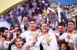 Diundi Bertemu Real Madrid, Pemain Unionistas Bikin Pesta