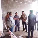 Anggota DPRD Meyakini Proyek RSUD Tak Tuntas