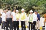 Presiden Titip Pesan Rawat Jalan Tol