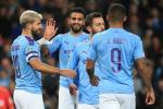 Manchester City Pangkas Masa Liburan Musim Dingin