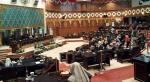 DPRD Umumkan Pergantian Unsur Pimpinan