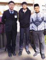 PGRI Riau Jajaki MoU dengan NITS Jepang