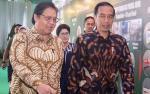 Kata Golkar, Nama Airlangga Juga Ada di Kantong Jokowi Selain Cak Imin