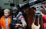 Aman Bantah Dirinya Dalangi Sejumlah Aksi Teror di Indonesia Sejak 2016