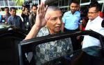 Amien Rais Dikritik Elite PAN karena Jamin Tak Dukung Jokowi