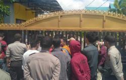 Ampera Janji Gelar Aksi di Polda dan Kantor Gubernur