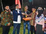 Ketua DPRD Kuansing Diundang Masyarakat Gunung Toar