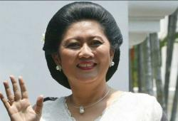 Istri Presiden Keenam RI, Ani Yudhoyono Meninggal Dunia