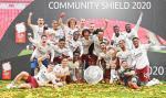 Menang Adu Penalti, Arsenal Juara Community Shield