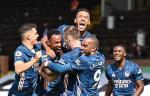 Arsenal Gasak Tim Promosi Fulham