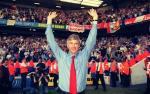Resmi! Akhir Musim Ini, Arsene Wenger Dipastikan Hengkang dari Arsenal