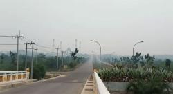 Kabut Asap Kian Parah, Pemerintah Diminta Segera Tanggap