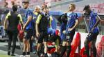 Tiga Menit yang Membuat Mimpi Atalanta ke Semifinal Buyar
