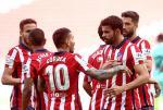 Diego Costa Sadar Pintu Keluar dari Atletico Terbuka Baginya