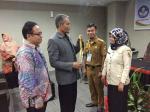 Puluhan Pegawai OPD Pekanbaru Terima Penyuluhan Bahasa Indonesia