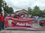 PDIP Kuansing Bantu Sembilan Kecamatan