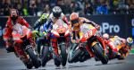 Ini Jadwal Resmi MotoGP 2020