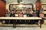 IDI Riau dan Unilak Kerja Sama  Pembukaan Magister Hukum Kesehatan