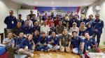 Anggota PWI Meranti Ikuti Pelatihan Jurnalistik Industri Hulu Migas