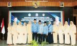 LPMP Riau Raih Zona Integritas WBK