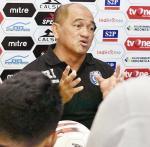 Pelatih PSPS Melamar ke PSMS Medan