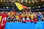 Brasil dan Belgia Kembali Bersua, Ini Sejumlah Fakta Menariknya