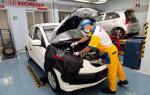Honda Berikan Servis Gratis untuk Semua Dokter