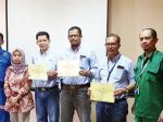 Bapetan Beri Penghargaan kepada APRIL Grup