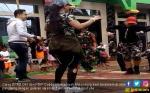 Polisi Usut Video Caleg Bersenam di Atas Sajadah, Inilah Hasilnya