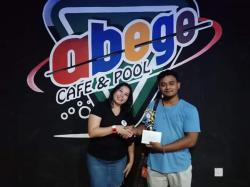 CBP Kembali Gelar Open Turnamen Biliar