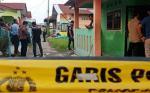 Polisi Bawa Mertua Pelaku Bom Medan