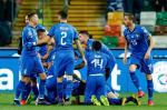Debut Meret dan Orsilini, Mancini Terus Beri Kesempatan Pemain Muda