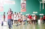 Atlet Riau Tembus Final Audisi Umum Beasiswa Bulutangkis 2019